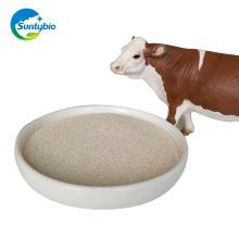 Chine fabricant fournir de la levure sèche pour l'alimentation animale levure prix par tonne