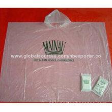 Hot sale PVC rain coat