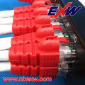 62.5/125um (MM) LC ST Fiber Patch Cable In Active device Termination
