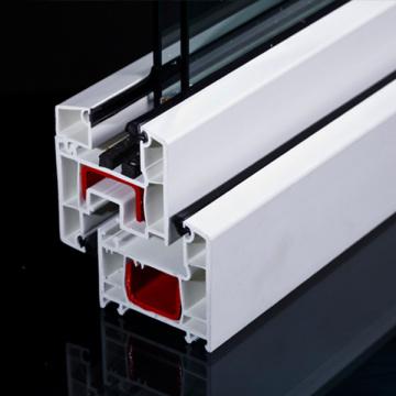 Casement Upvc Profiles For Plastic Windoors