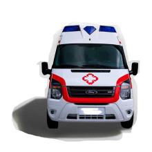 Ford V348 Krankenhausausrüstung Pflege Krankenwagen