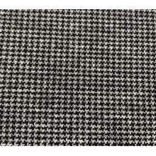 Tecido de malha de poliéster liso