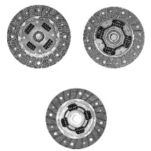 MD714707 Clutch Disc For Mitsubishi G62B