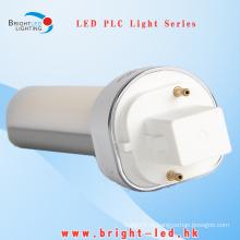 ПЛК SMD светодиодный G24 лампы / светодиодные свет PLC / G24 светодиодные