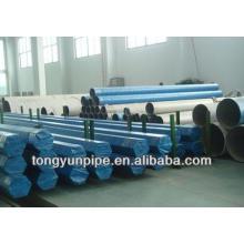 standard ASTM a591 steel pipe