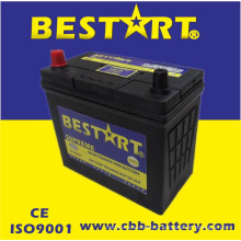 12V45ah Premium Quality Bestart Mf Vehicle Battery JIS 46b24r-Mf