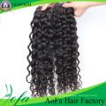 Cheap Price High Quality Human Hair Remy Virgin Hair Extension