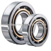 High precision and high speed Single Row Angular Contact Ball Bearing