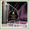 Glass Trophy Crystal Trophy (JD-CT-420)