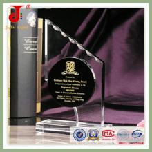 Стеклянный трофей Кристалл трофей (СД-КТ-420)