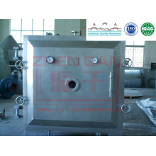 Drying Dryer Fzg Square Static Vacuum Dryer