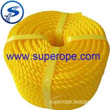 pp rope/polypropylene rope /pp Multifilament/Packaging line