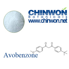 UV Absorber/ Sunscreen Ingredients Avobenzone 99.5%