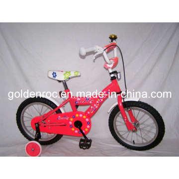 """16 """"bicicleta de armação de aço para crianças (1638B)"""