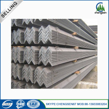 Hot Rolled High Strength Galvanized Steel Angle