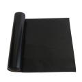 75um electric insulation black mylar polyester film