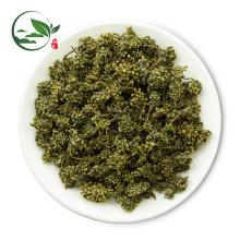 Thé de fines herbes de thé de fleur de ginseng de Yunnan