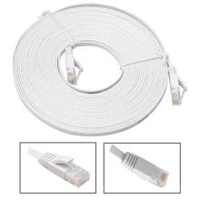 30m CAT6 Flat Ethernet Cable Walmart Near Me