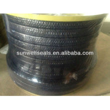 Carbonized Fiber Packing with Graphite Manufacturer