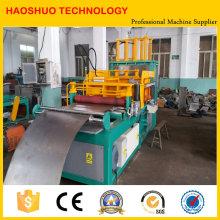 Corrugated Fin Formmaschine zum Verkauf