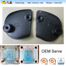 PA/PA6/PA66 material germany baby pram plastic parts injection molding