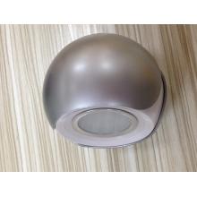 portable écran tactile led humeur légère rechargeable 7 changeant de couleur pour chambre
