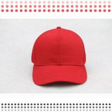 Benutzerdefinierte 3D Stickerei Schwarz Baumwolle Baseball Cap