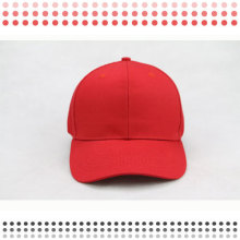 Custom 3D Embroidery Black Cotton Baseball Cap