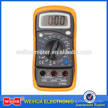 Pupolar Digital Multimeter DT850L/DT830L with Backlight