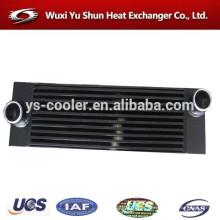 custom aluminum charge air cooler