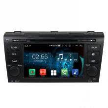 car stereo fitting for MAZDA 3 2004-2009