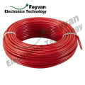 UL3132 Silicone Rubber Insulated Wire