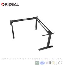 Mesa baixa ajustável elétrica do suporte do portátil para o escritório ou a casa a usar-se no sistema de controlo sem fio