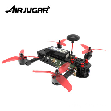 Drone wireless per telecamere RC Racing