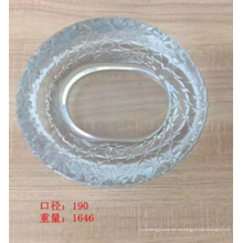 Cenicero de cristal con buen precio