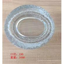 Cinzeiro de cristal com bom preço