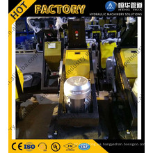 Planetary Grinding Machine 4 Heads Concrete Grinder Machine for Sale