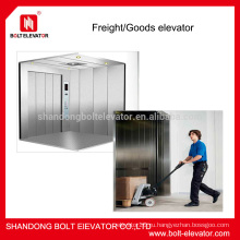 Перевозка машинного отделения Лифт лифта