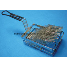 Deep Fryer Basket Turkey Style Customized Size