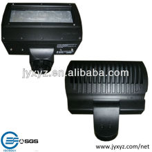 oem die casting aluminum led solar light parts for garden