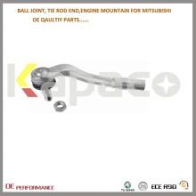 OE qualité extrémité extérieure tige de cravate gauche OEM # 4422A037 pour Mitsubishi Pajero V97
