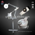 850W facial skin lightening and deep cleansing professional facial steamer