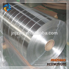 1050 non-alloy aluminum thin metal strips for electronics