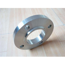PN40 Carbon Steel Slip On Flange