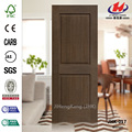 Good Quality Clean MDF Wenge Veneer Door Skin