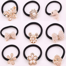 High Quality Elastic Hair Band (HEAD-43)
