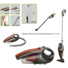 2 in 1 Hand-Held&Sticker Vacuum Cleaner