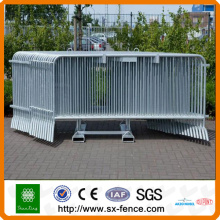 crowd barriers /crowd traffic barriers