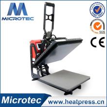 Neuestes Design der digitalen Hitze-Presse-Maschine