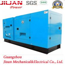 80kVA Lovol diesel silenciador generador Consumo de combustible (CDP80kVA)